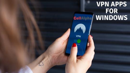 Best free vpn apps for windows