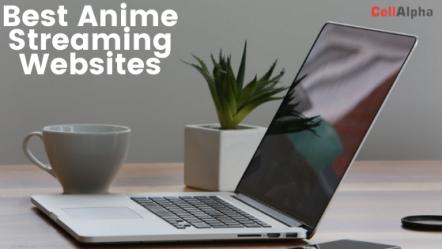 Best Anime Streaming Websites