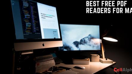 Best Free Pdf Readers for mac
