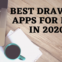 Best Drawing Apps For Mac In 2020