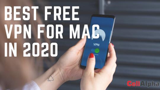 Best Free VPN For Mac