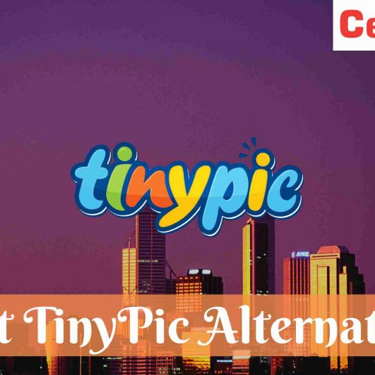 Best TinyPic Alternatives