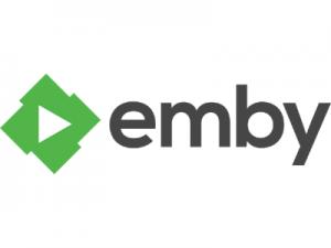 Emby - Stremio alternatives for Mac